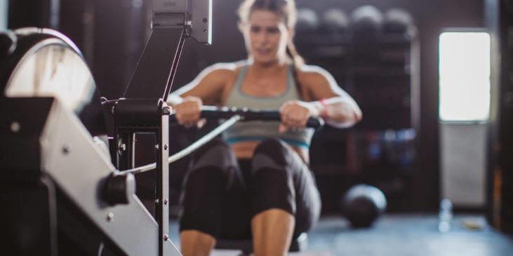 Veteran sport au rowing image