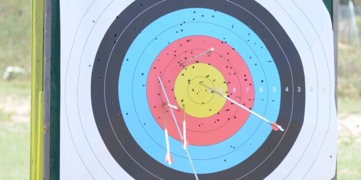 Archery media release